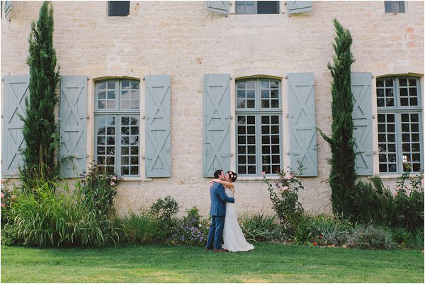 Wedding Photography in France