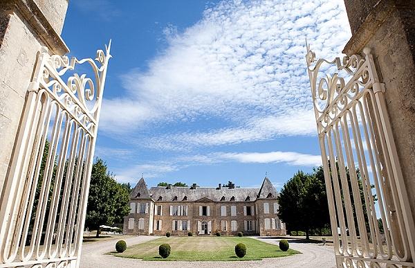 Wedding in Dordogne Valley