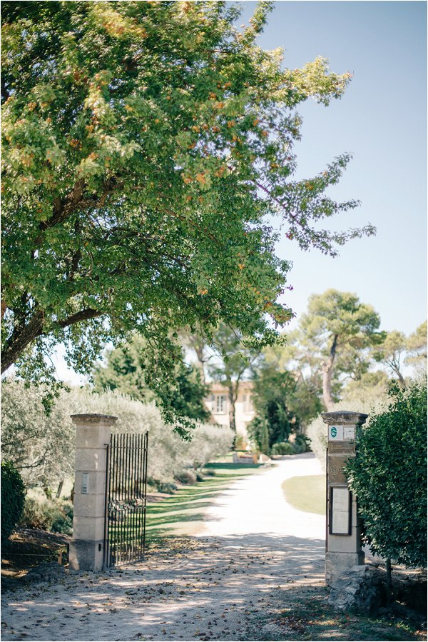 boutique hotel in Provence