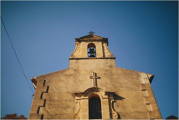 church Provence