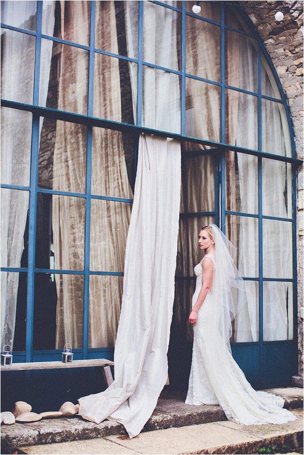destination bride in Galia Lahav