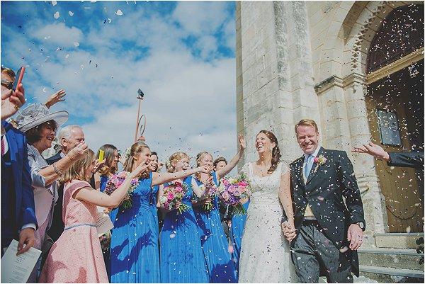 destination church wedding in France
