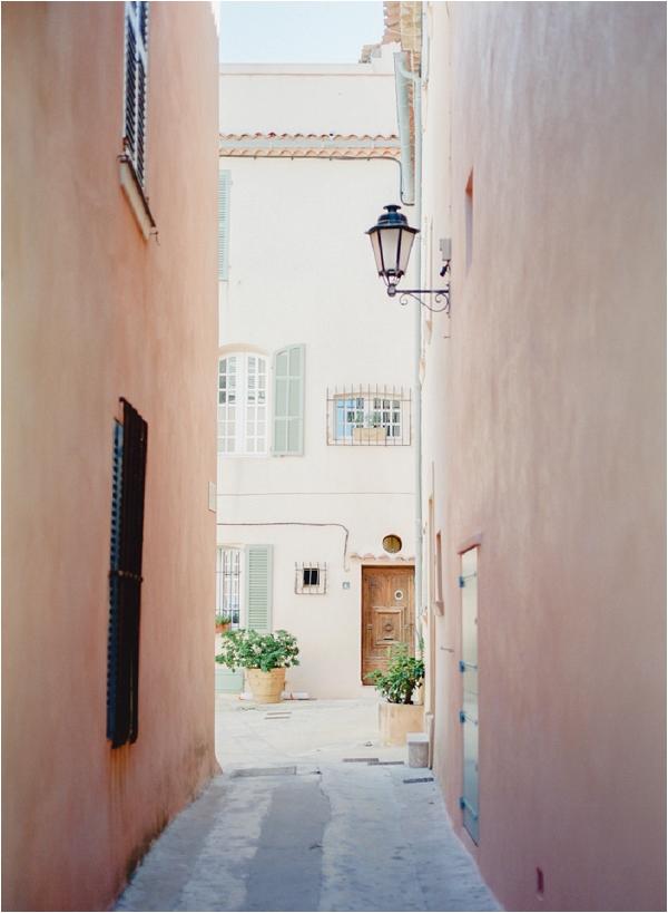 exploring St Tropez