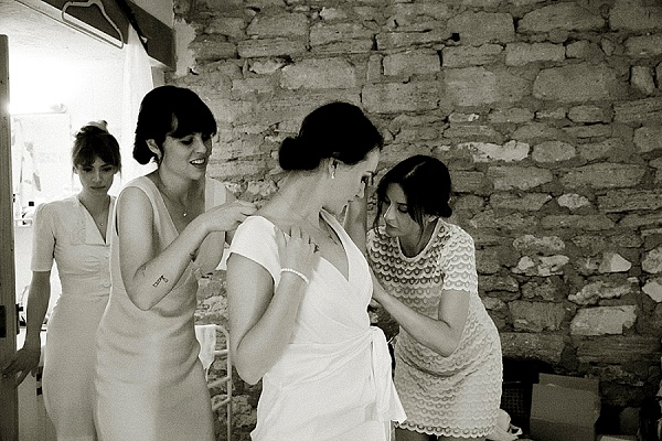 highstreet wedding dresses
