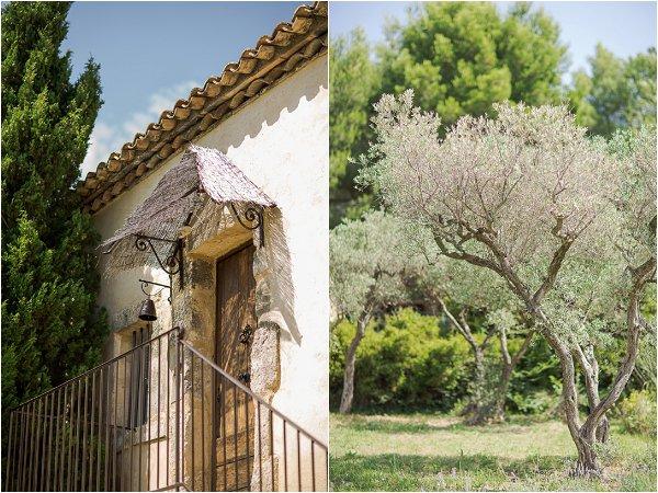 luxury wedding hotel in Provence