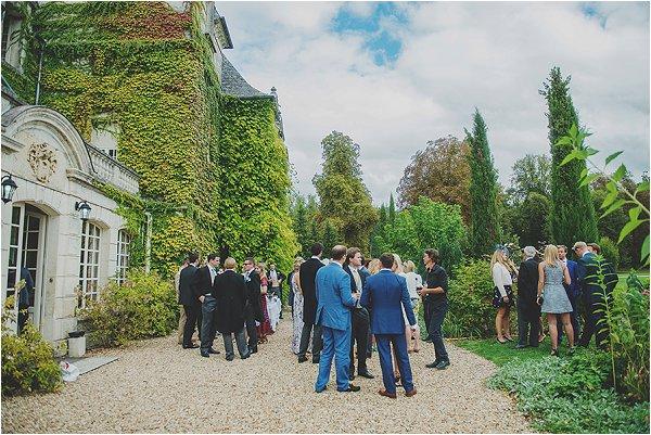 plan a french wedding