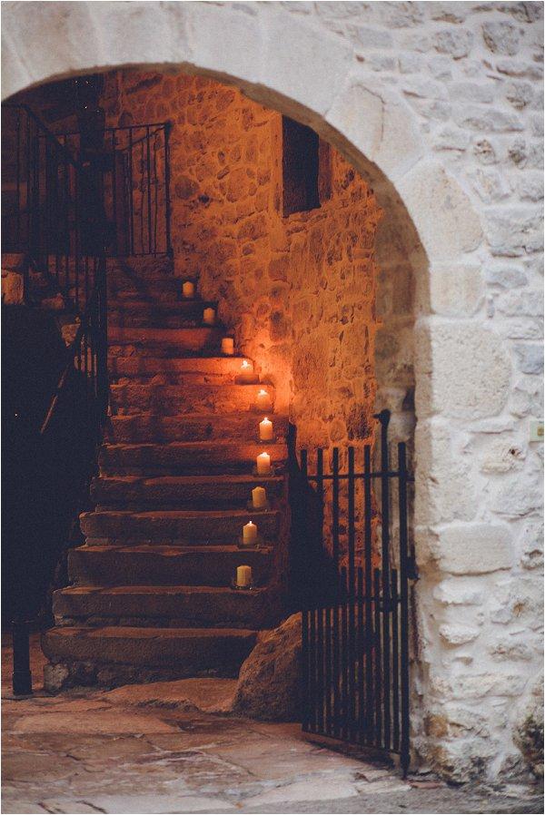 romantic steps