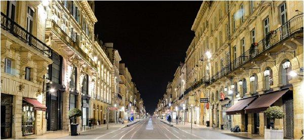 shopping in Bordeaux