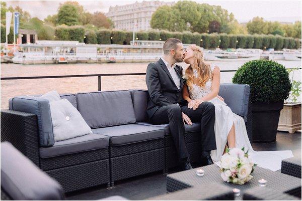 unique places for wedding in Paris