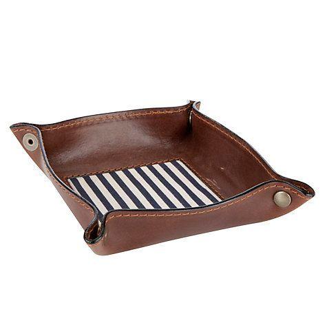 valet tray for men