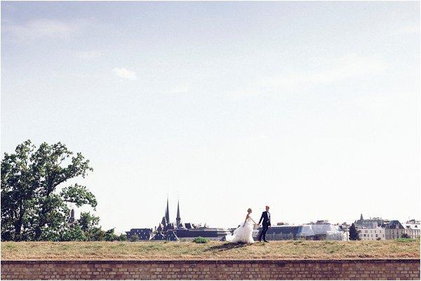 wedding photoshoot France