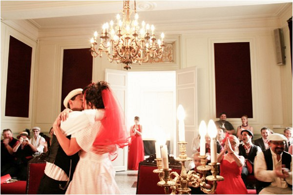 French Wedding Traditions Legal Ceremony Mairie