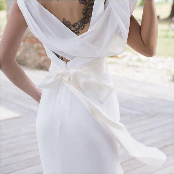 French Bridal belt