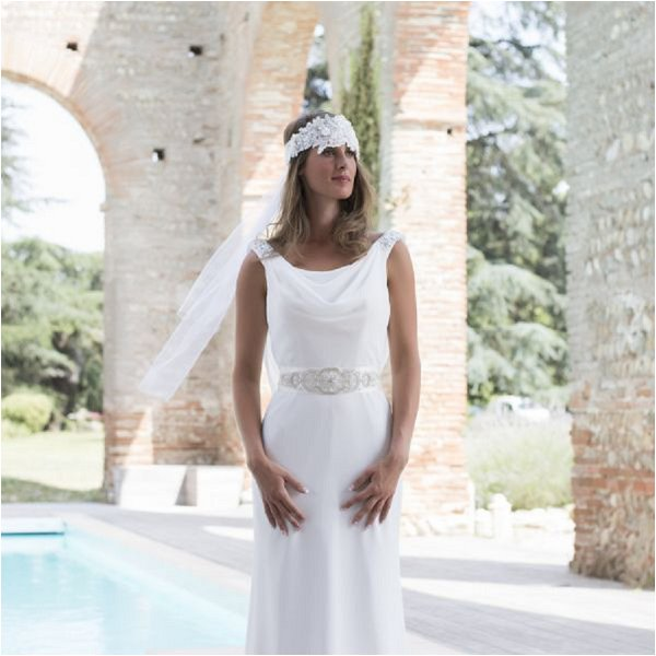 French Wedding Accessories