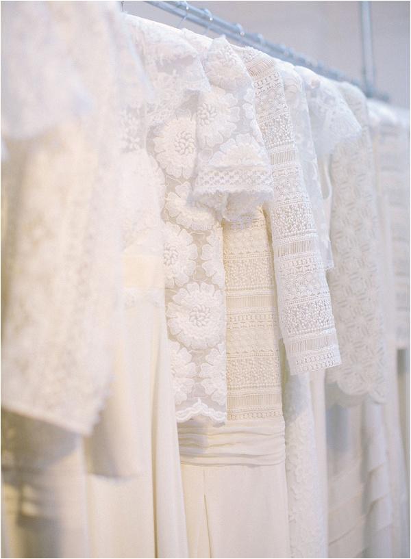 French Wedding Dresses