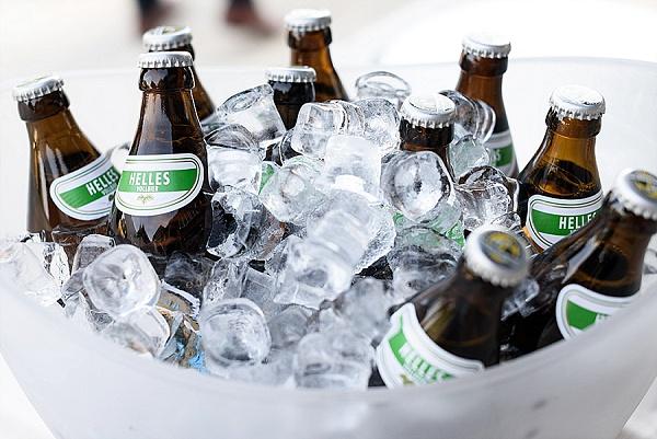 Wedding refreshment ideas