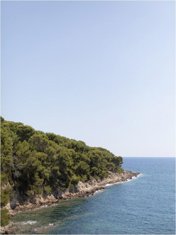 Cap Ferrat in South of France