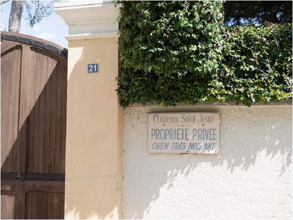 Chateau in Cap Ferrat France