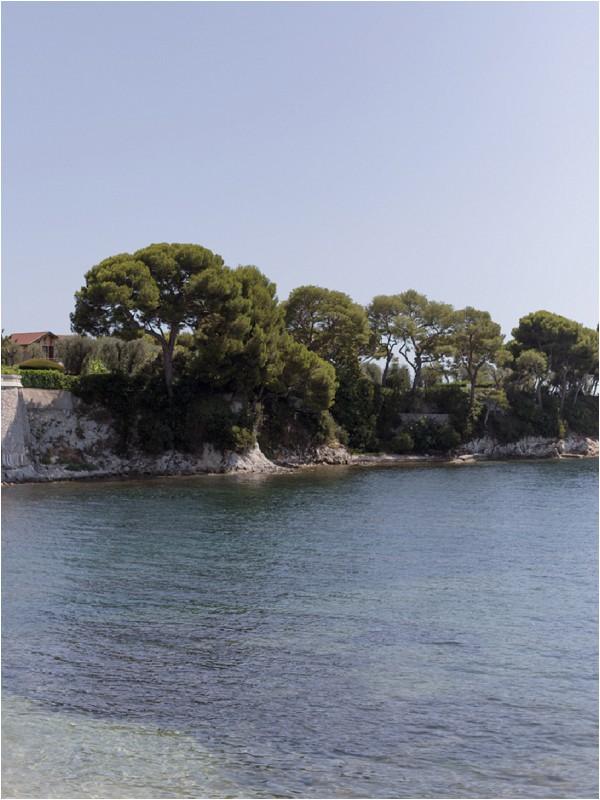 Cap Ferrat Beach