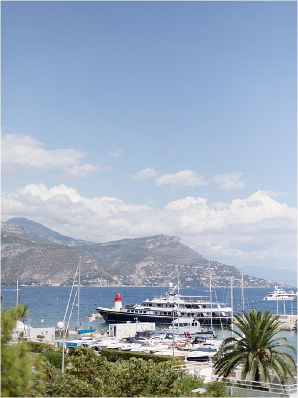 Cap Ferat France