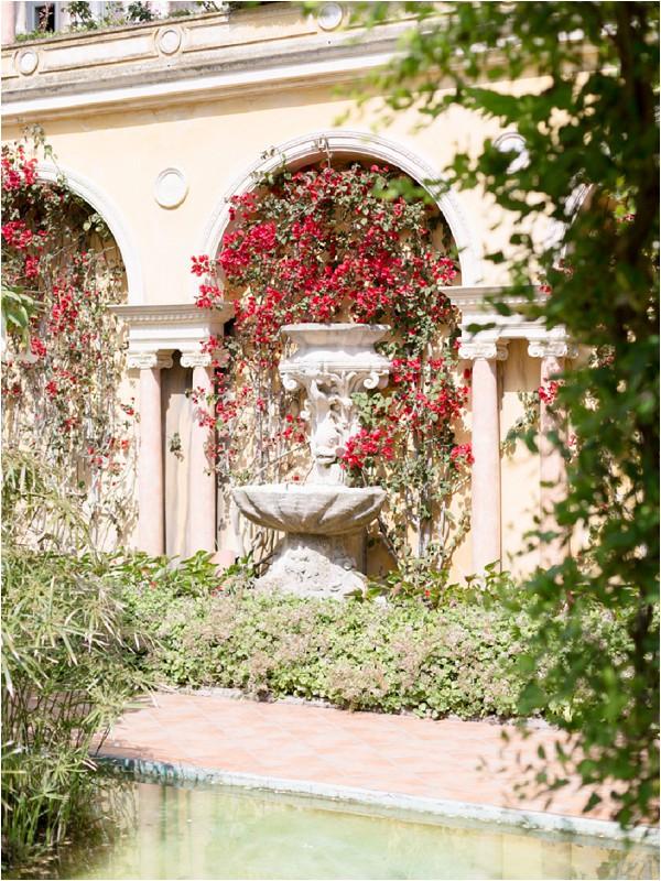 Cap Ferrat gardens