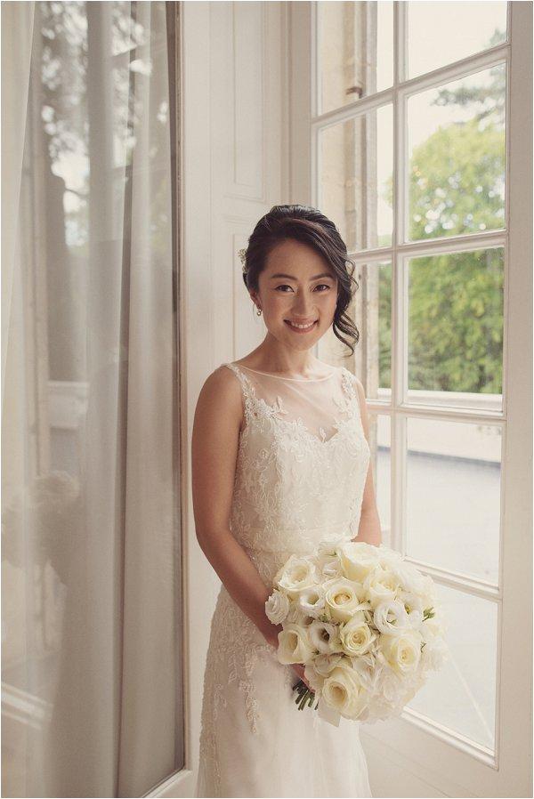 chateau chic bride