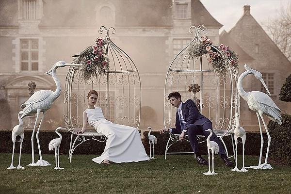 garden wedding furniture ideas