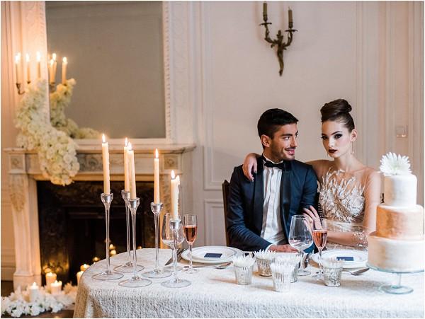 luxury eloping packages Paris