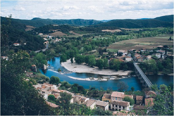 moving to Languedoc Roussillon France