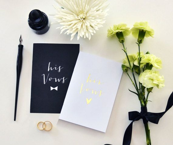 vow journal