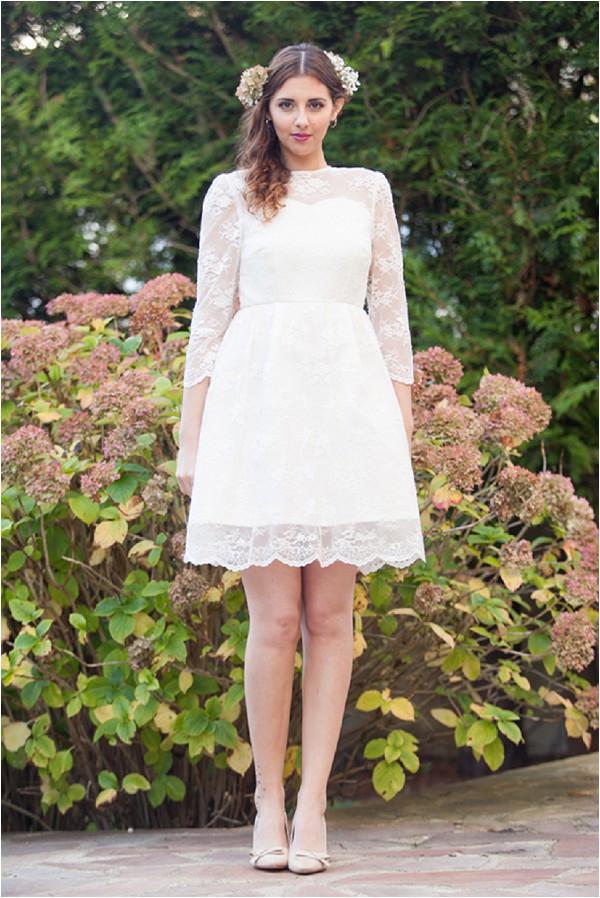 Alesandra Paris robe Aurelie
