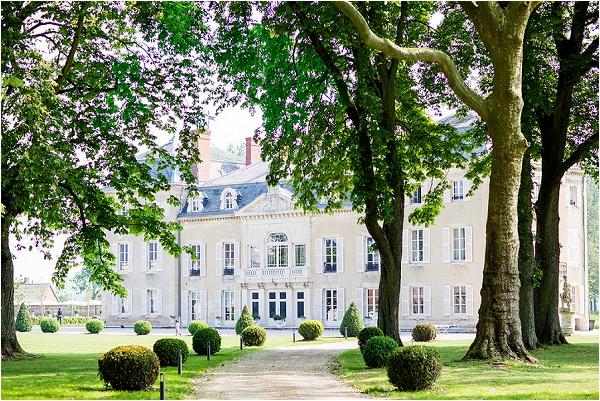 Château De Varennes