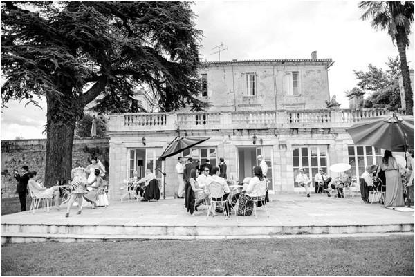 Chateau Lagorce French Chateau
