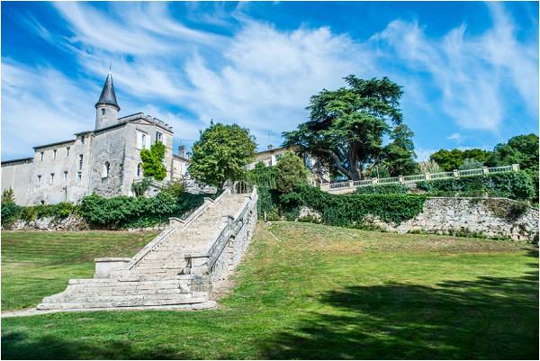 Chateau Lagorce wedding venue