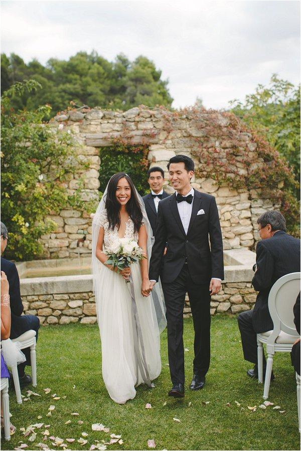 DIY Wedding in Provence