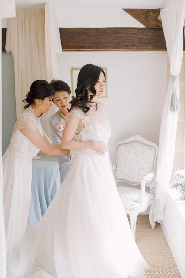 Emma Victoria Payne wedding dress