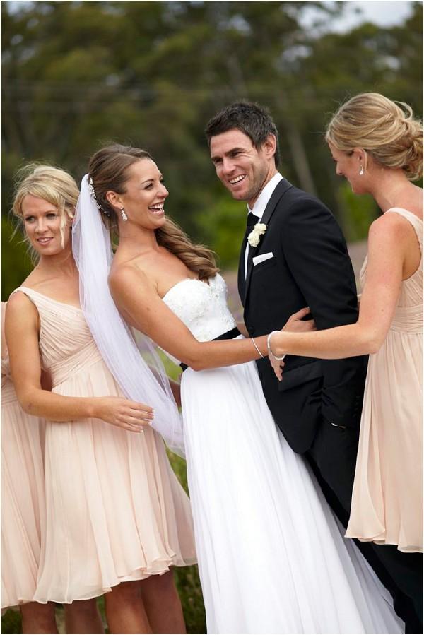 French Inspired wedding in Australia