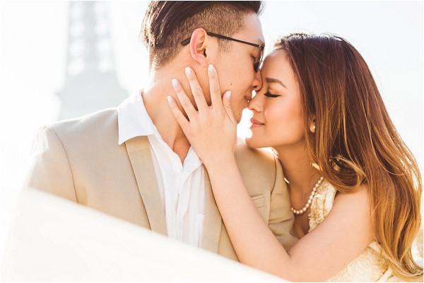 Jacqueline Stephani pre wedding image
