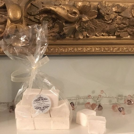 La Maison Guimauve marshmallows