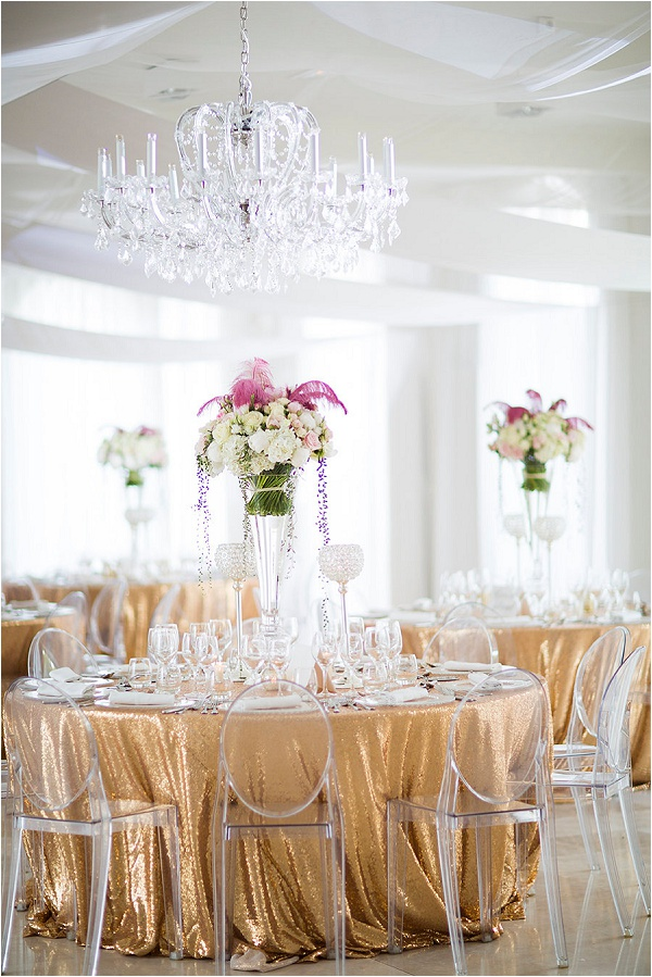 Old World Elegance Destination Wedding