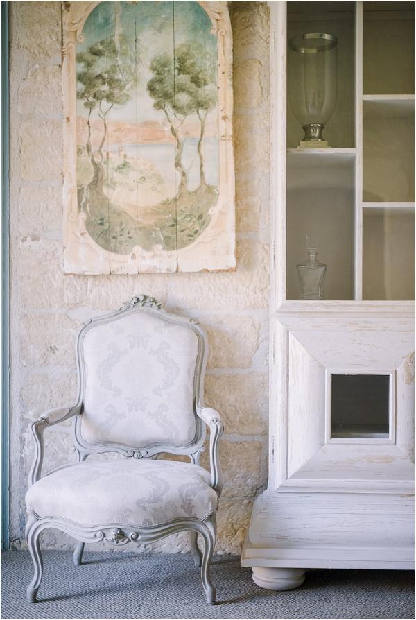 Restored Dordogne Wedding Chateau