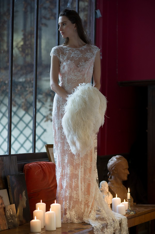 bohemian-inspired wedding inspiration