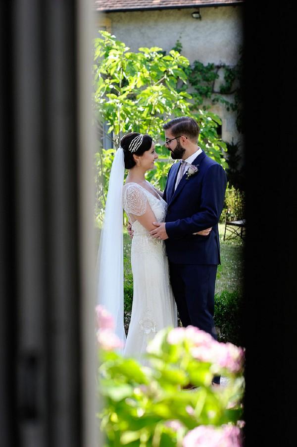 classic elegance wedding dress