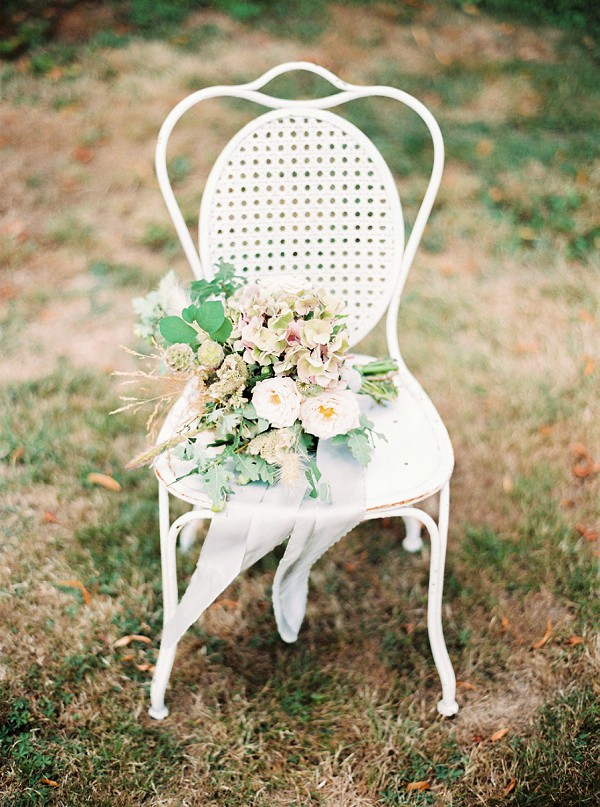 fine art wedding flowers