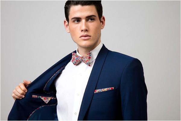 grooms bow ties