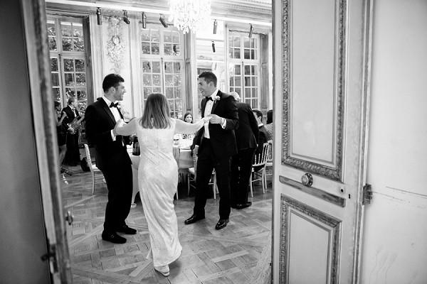 jazz trio wedding reception