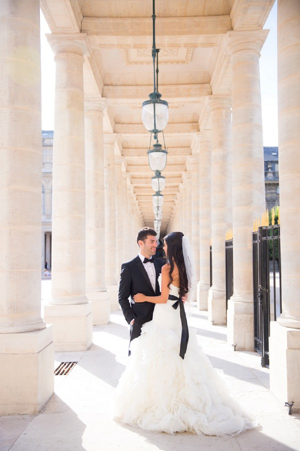 paris wedding photograph location ideas