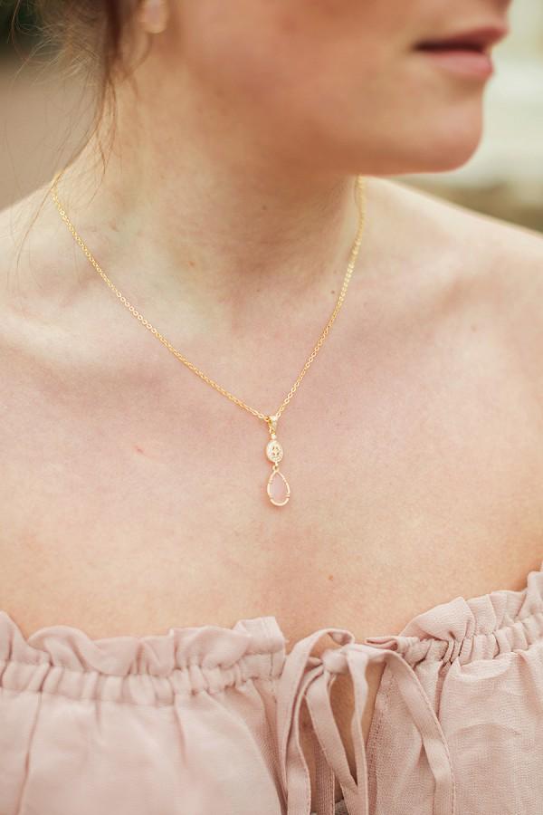Atelier Sarah Aime Necklace