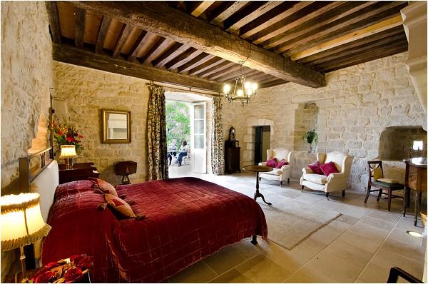 Cathar Chateau France