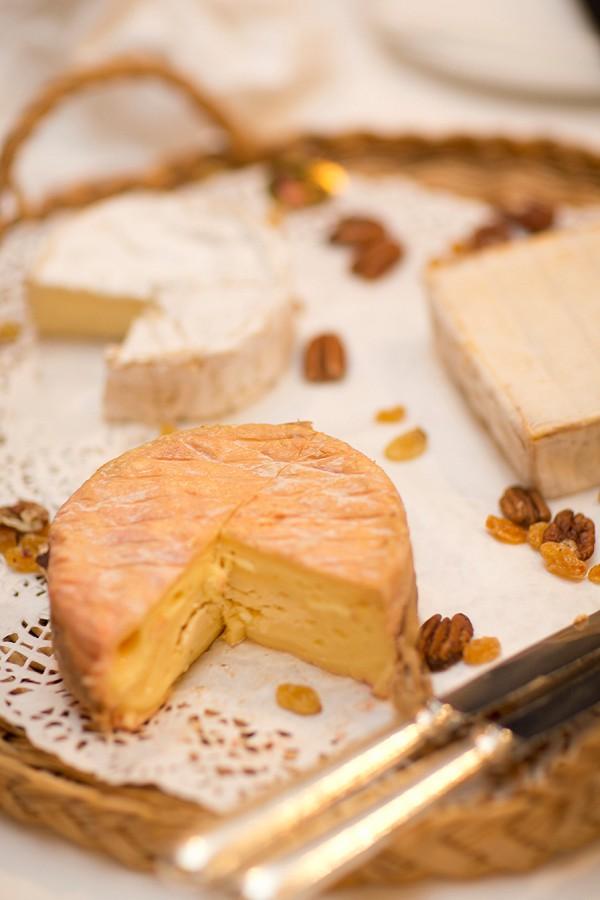 Chateau wedding Cheese Baord